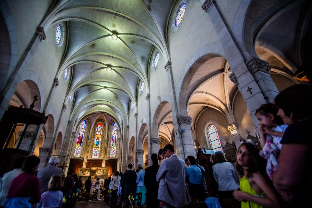 Eglise de Torcy