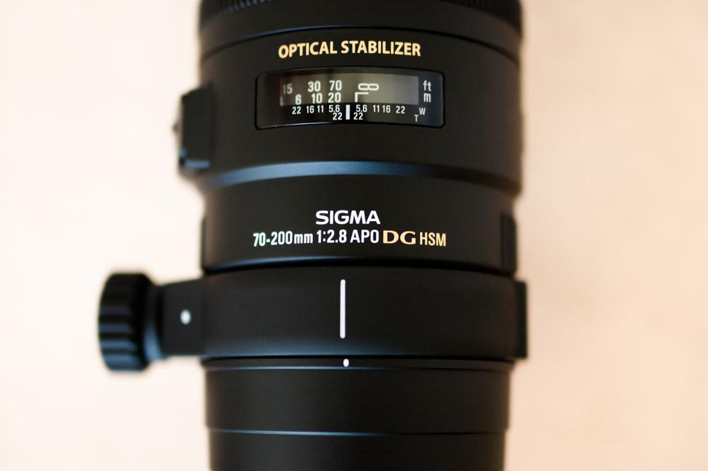 Sigma 70-200 2.8 OS HSM-4