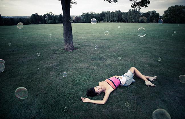 Shooting Photo Dream
