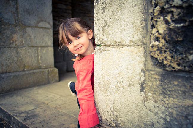 Photo shoot Enfant