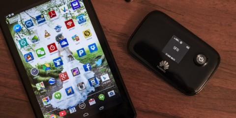 Huawei Mobile Wifi E5776