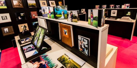 Salon de la Photo Crea Livre