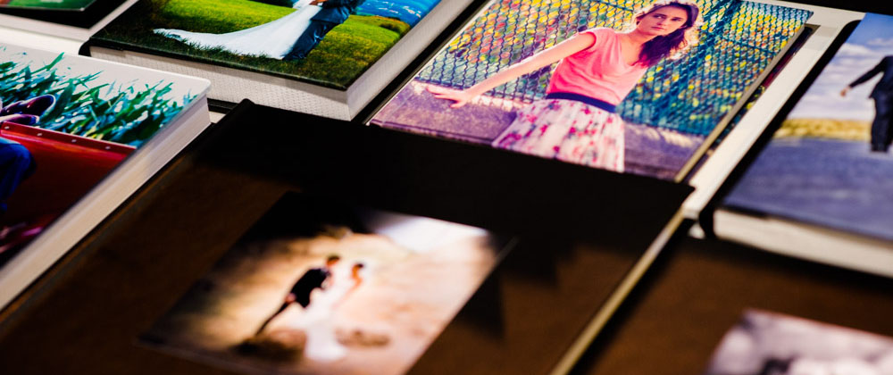 Salon de la Photo Livres Album