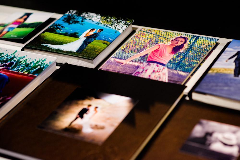 Crea Livre Salon de la Photo