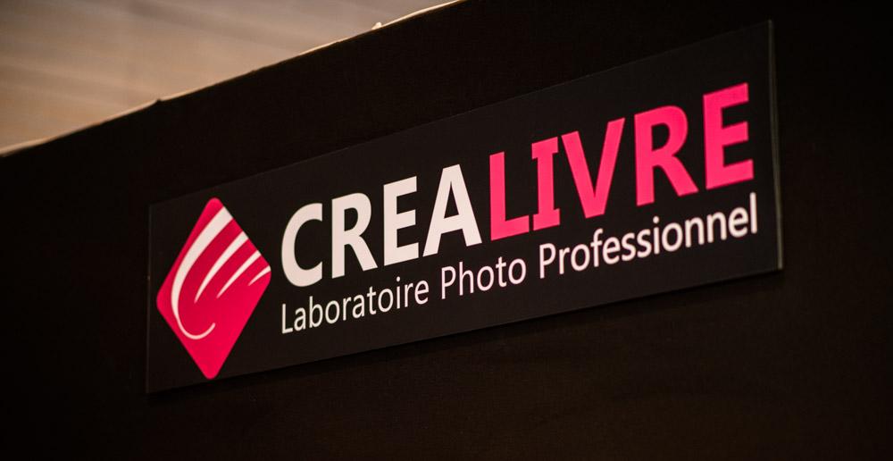CreaLivre Salon de la Photo