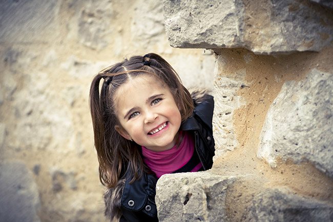 Shooting Photo enfant Seine et Marne