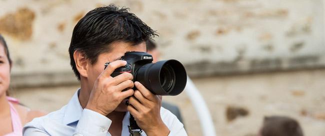 Être photographe indépendant