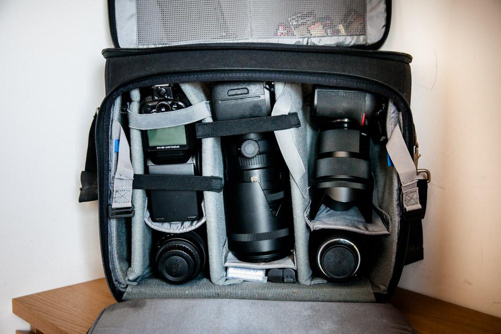 test sac photo think tank airport navigator photographe mariage et portraitiste professionnel. Black Bedroom Furniture Sets. Home Design Ideas