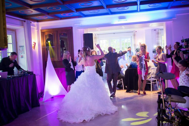 mariage au domaine de la nacelle 224 rosoy en multien photographe mariage et portraitiste