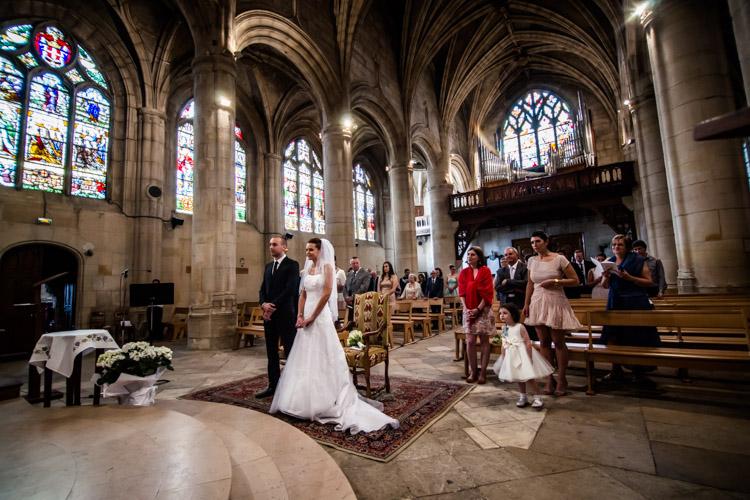 mariage c r monie religieuse l 39 glise de montmorency photographe mariage et portraitiste. Black Bedroom Furniture Sets. Home Design Ideas