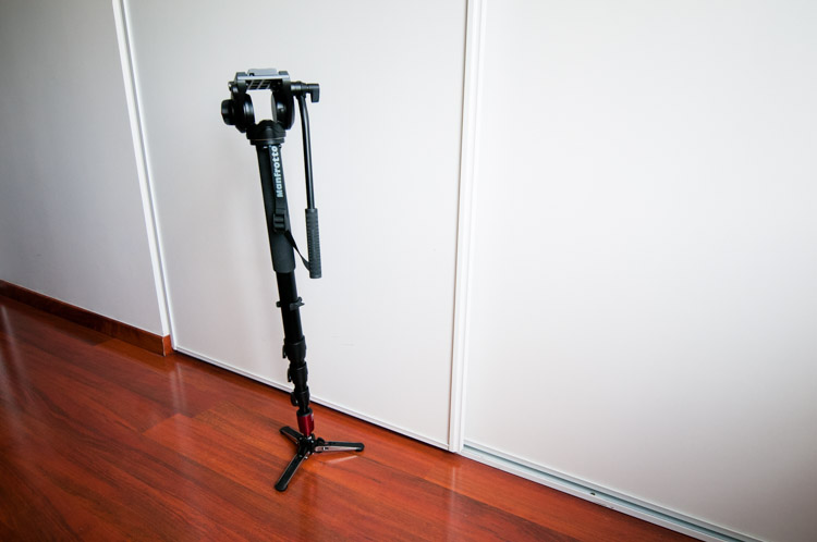 Manfrotto-MVM500A