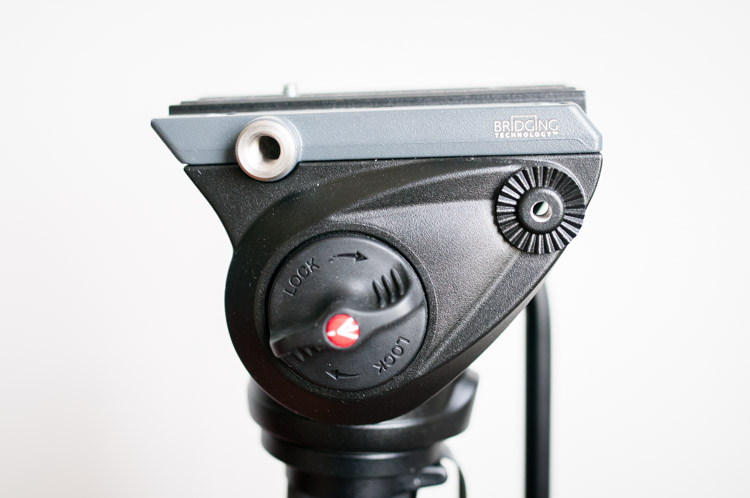 rotule-video-Manfrotto-MVM500A