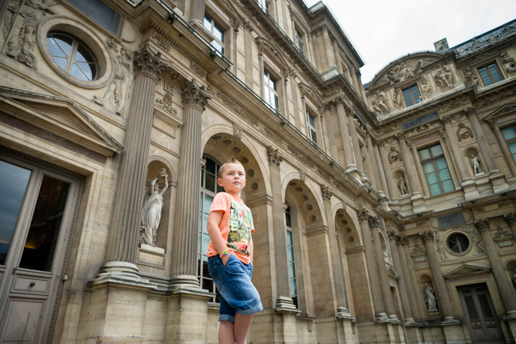 Shooting-Photo-enfant-louvre