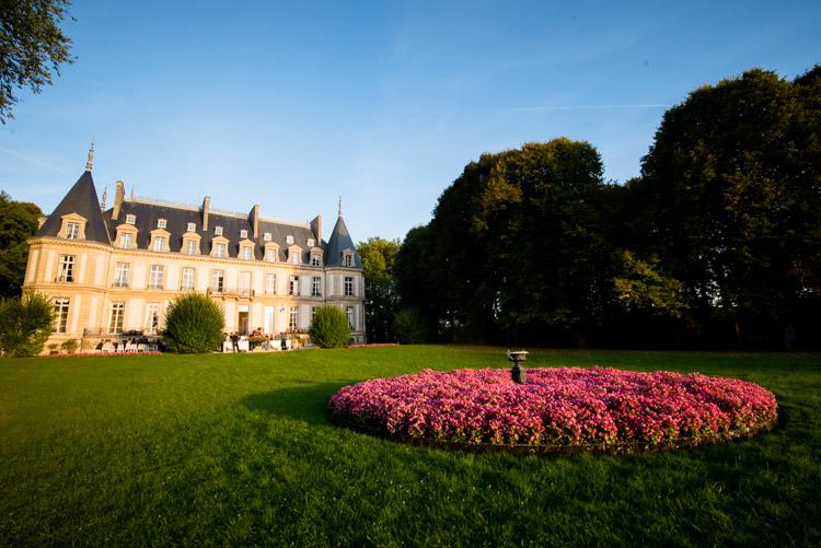 Chateau-de-Santeny