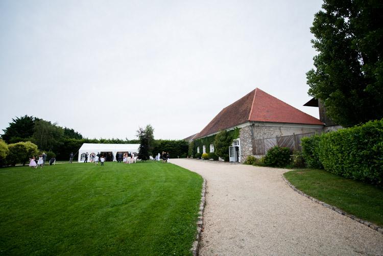 jardin de l'Oree-du-Plessis
