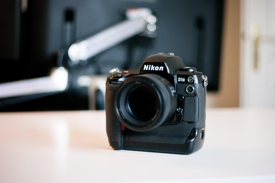 Nikon-D1H