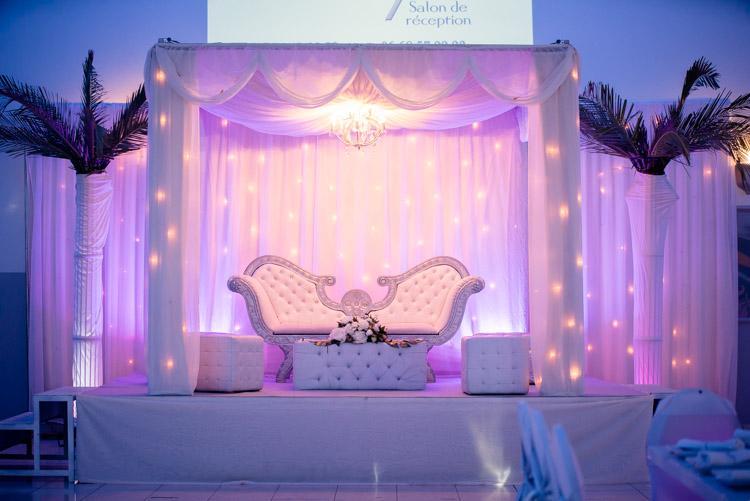 autel des mariés