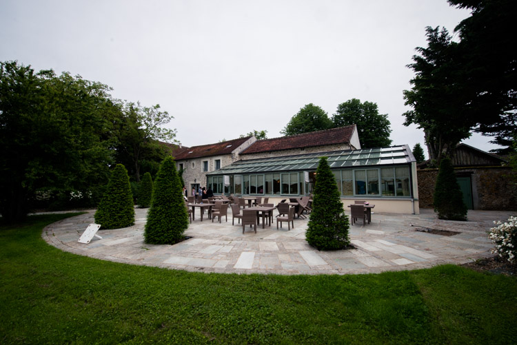 terrasse du cocktail