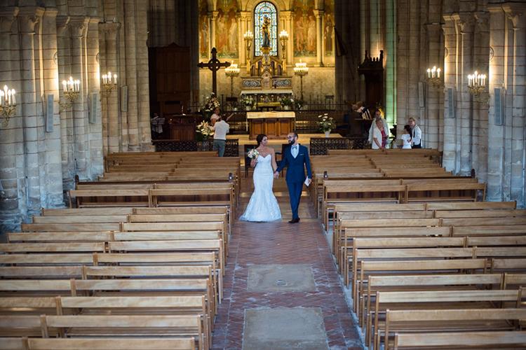 basilique des mariés
