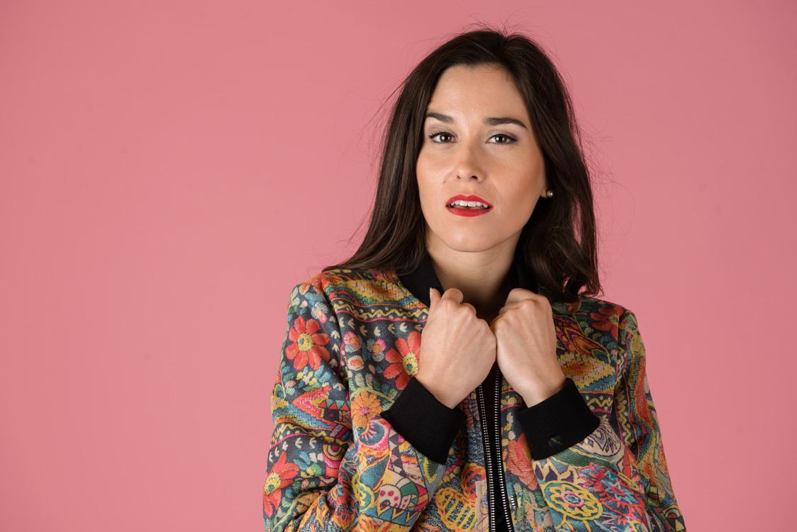 portrait buste de mode collection fashion