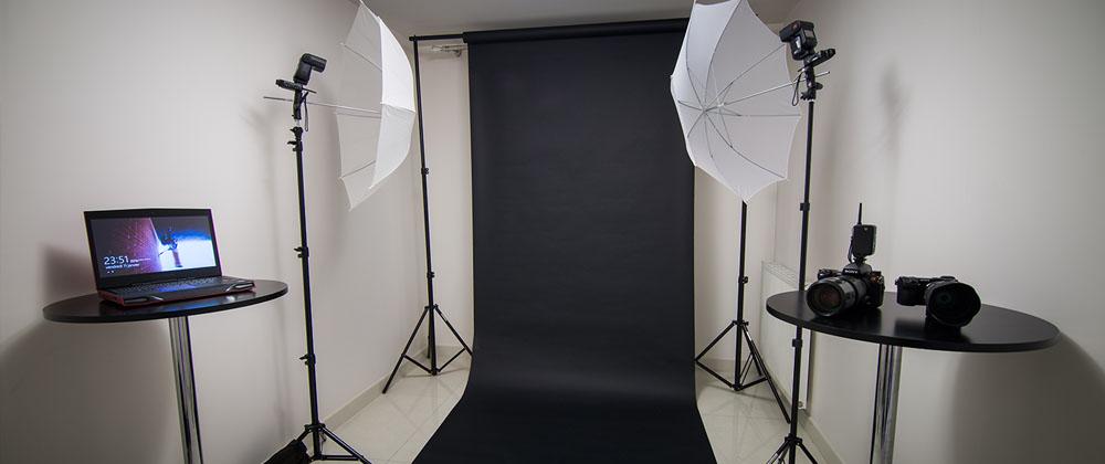 Studio Photobooth