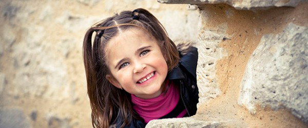 Shooting Photo enfant Seine et Marne
