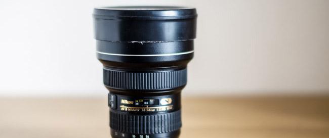 Nikon 14-24mm F2.8