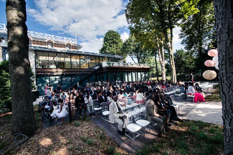 Salle De Reception Le Pavillon Royal De Paris 16 Photographe